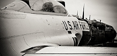 Lockheed T33 Shooting Star  - Ailes Anciennes 2010
